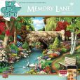 Product Image. Title: Willow Whispers- Memory Lane 300pc EZ