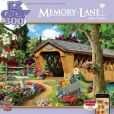 Product Image. Title: Garden Bridge - Memory Lane 300pc EZ