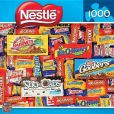 Product Image. Title: Nestle Chocolates - 1000pc Puzzle
