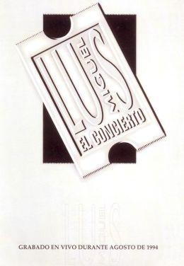 Luis Miguel: El Concierto