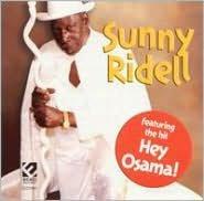 Sunny Ridell