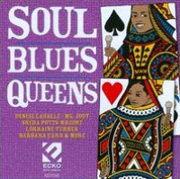 Soul Blues Queens