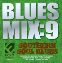 Blues Mix, Vol 9: Southern Soul Blues