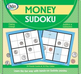 Didax Money Sudoku Game