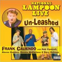 National Lampoon Live: Un-Leashed
