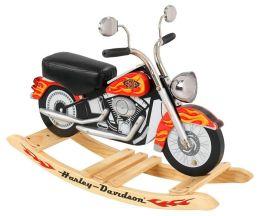 Harley Davidson Roaring Rocker