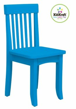 Kidkraft Avalon Chair - Aqua