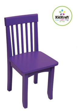 Kidkraft Avalon Chair - Grape