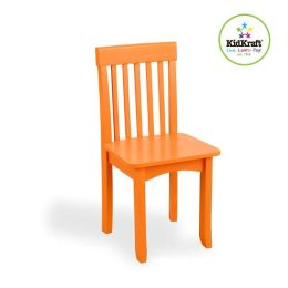 Kidkraft Avalon Chair- Pumpkin