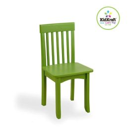 Kidkraft Avalon Chair- Apple