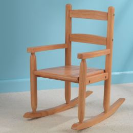 Kidkraft 2-Slat Rocker - Honey