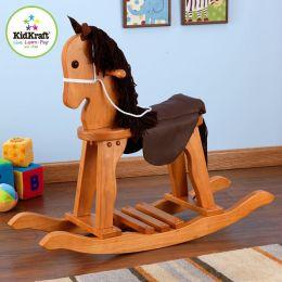 Derby Rocking Horse - Honey