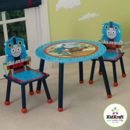 Thomas & Friends Table & Chair Set