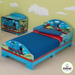 Thomas & Friends Toddler Bed