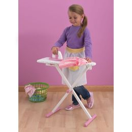 Kidkraft Tiffany Ironing Board Set