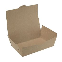 Southern Champion SCH 0734 ChampPak Carryout Box - 160-Case