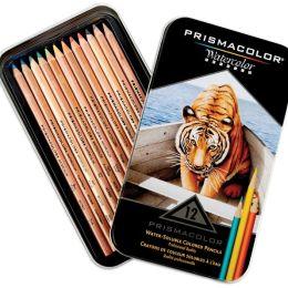 Prismacolor Watercolor Pencil Set 12/Tin
