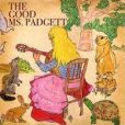 CD Cover Image. Title: The Good Ms. Padgett, Artist: The Good Ms. Padgett
