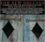 For New Orleans: Benefit for the Musicians Village New Orleans Habitat