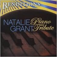 Natalie Grant Piano Tribute