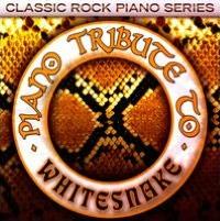 Piano Tribute to Whitesnake