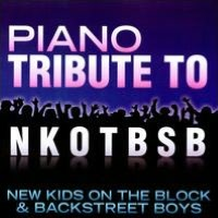 Piano Tribute To New Kids On the Block & Backstreet Boys