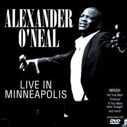 Live in Minneapolis
