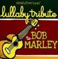 CD Cover Image. Title: Lullaby Tribute to Bob Marley