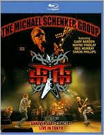 Michael Schenker Group: Live in Tokyo - 30th Anniversary Tour