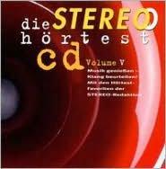 Stereo Hortest CD, Vol. 5