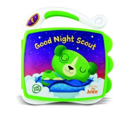 My First Book: Good Night Scout