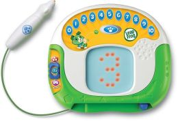 LeapFrog Count & Draw