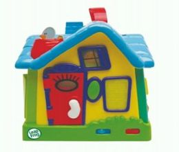 LeapFrog Little Learning House