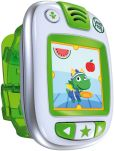 Product Image. Title: LeapFrog LeapBand Activity Tracker, Green