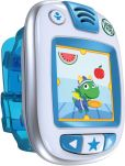 Product Image. Title: LeapFrog LeapBand Activity Tracker, Blue
