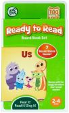 Product Image. Title: LeapFrog LeapReader Junior: Ready to Read Book Set (works with Tag Junior)