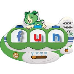 Leap Frog 20320 Fridge Words Magnetic Word Builder