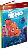 Product Image. Title: LeapFrog LeapReader Book: Disney�Pixar Finding Nemo, Lost and Found (works with Tag)