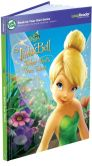 Product Image. Title: LeapFrog Tag Activity Storybook Disney Fairies: Tinker Bell's True Talent