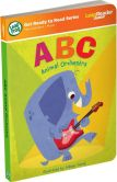 Product Image. Title: LeapFrog LeapReader Junior Book: ABC Animal Orchestra (works with Tag)