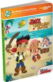 Product Image. Title: LeapFrog LeapReader Junior Book: Disney's Jake and the Never Land Pirates (works with Tag Junior)
