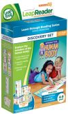 Product Image. Title: LeapFrog Tag Interactive Human Body Discovery Pack
