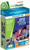 Product Image. Title: LeapFrog LeapReader Interactive Solar System Discovery Set (works with Tag)