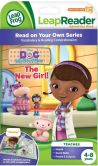 Product Image. Title: LeapFrog LeapReader Book, Disney Doc McStuffins: The New Girl
