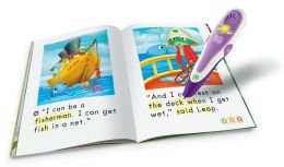 LeapFrog® Tag™ Reading System (32MB, pink)