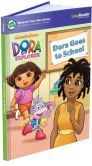 Product Image. Title: LeapFrog Tag Activity Storybook Dora the Explorer: Dora Goes to School