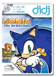 Product Image. Title: LeapFrog Didj Custom Learning Game Sonic the Hedgehog