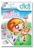 Product Image. Title: LeapFrog Didj Custom Learning Game Super Chicks!