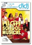 Product Image. Title: LeapFrog Didj Custom Learning Game: High School Musical