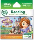 Product Image. Title: LeapFrog Explorer Learning Game: Sofia the First